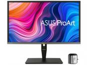 ASUS ProArt PA27UCX-K 4K with 576 zone mini-LED slowly gets available
