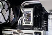 TechN presents high-end CPU water coolers for AMD AM4, Intel LGA 1200 and 2066