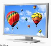 NEC 30-Inch Color Accurate MultiSync PA Series Display