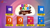 Advertorial: CDKoffers Offer: Bag Windows 10 Pro For Just $13, Office 2019 For $43  (16/10/2020)