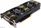 Leadtek GeForce GTX 770 4GB OC Hurricane III Graphics Card