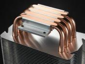 Jonsbo offera side flow aircooler called CR 1400 COLOR
