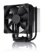 Noctua NH-D15S and NH-U9S CPU coolers go all black