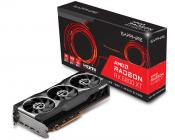 Sapphire Shows its Reference-design Radeon RX 6800 XT and RX 6800