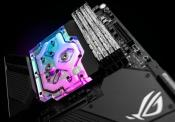EK Releases Monoblock for ROG Maximus XII Hero