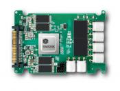 Silicon Motion SM8266 SSD Controller offers 16-channels