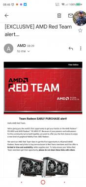 Dramatic Radeon RX 6800 availability, even worse than RTX 3080 launch