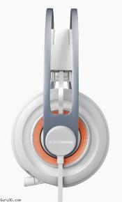 SteelSeries Siberia Elite Headset on Pre-Order