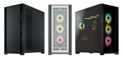 Corsair Launches Versatile 5000 Series of Mid-Tower Cases