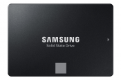 Samsung Introduces Consumer SATA SSD Series, the 870 EVO