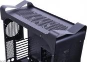 Phobya Black Owl Premium Watercooling Case
