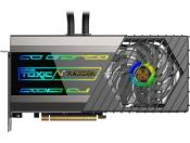 Sapphire Radeon RX 6900 XT TOXIC with 360mm based AIO cooling (updated)