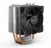 be quiet! releases Pure Rock Slim 2 CPU Cooler and MC1 Series M.2 SSD Heatsinks
