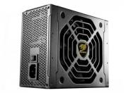 Cougar adds Semi-Fanless GEX1050 GOLD Certfified PSU