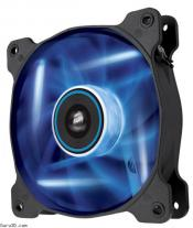 Corsair Air Series LED fans