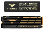 TeamGroup announces T-FORCE CARDEA A440 PCIe 4.0 SSD  at 7 GB/s