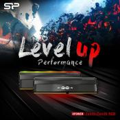 Level Up Gaming Performance With The Silicon power XPOWER Zenith DDR4 Series