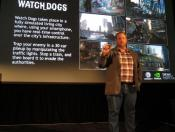 NVIDIA The Way Its Meant to be Played LIVE Event BLOG Guru3D - Day 1