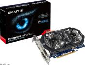 GIGABYTE Radeon R7 Series Overclock Edition Graphics Cards