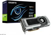 Gigabyte GeForce GTX 780 Ti Photo