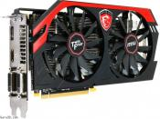 MSI R9 270 GAMING Released