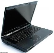 Eurocom Panther 4.0 laptop has Core i7-4960X and GTX 780M SLI