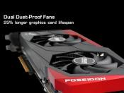 ASUS ROG Poseidon (updated added photos)