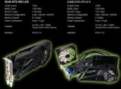 Inno3D liquid cooled GeForce GTX 680 and 670