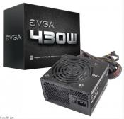 EVGA Introduces 500W/430W Power Supplies