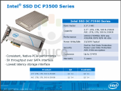 Intel SSD roadmap leaks – reveals Temple Star SSDs and PCIe add-in-card SSDs