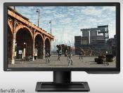 BenQ XL2411Z 24-Inch Gaming Monitor Out Next week