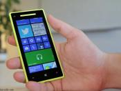 Windows Phone 9 will reportedly drop Metro UI