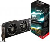 XFX launches Radeon R9 290 Series Double Dissipation Cards