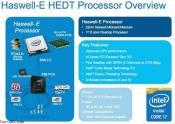 Intel Haswell-E Roadmap Confirms DDR4 - 8 Cores and Launch in Q3 2014