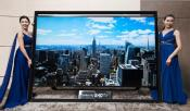 Samsung to unveil 110-Inch UHD TV Set at CES 2014