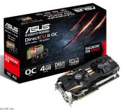 ASUS Announces R9 290X and R9 290 DirectCU II Graphics Cards (Officially)