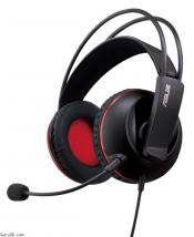 ASUS Launches Cerberus Gaming Headset