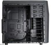 Cougar Launches Rugged Gaming Chassis The MX300
