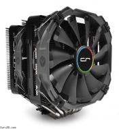 CRYORIG R1 Ultimate CPU Cooler, XF140 and XT140 Fans Avaiable
