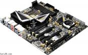 ASRock Z77 Extreme11 E-ATX Motherboard