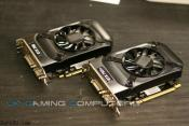 Nvidia GeForce GTX 750 & 750 Ti Benchmarks surface in the UK