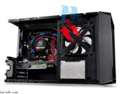 Thermaltake Launches Urban S1 and SD1 Micro Cases
