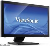 ViewSonic adds TD2240 22-Inch 10-Point Multi-Touch LCD Monitor