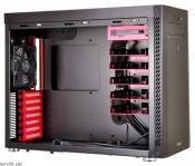 Lian Li PC-A51 Aluminum Mid-Tower PC Case