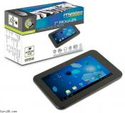 99 EURO 7-inch POV ProTAB 25 gets Jelly bean
