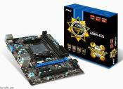 MSI releases Threefold of FM2+ A58-Based Motherboards