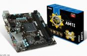 AMD Launches AM1 Platform