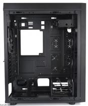 SilentiumPC Aquarius X90 Water Cooling Friendly E-ATX Case