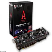 Club3D Radeon R9 290 and 290X royalAces