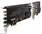 ASUS Launches Essence STX II and Essence STX II 7.1 Sound Cards